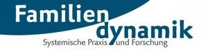 Familiendynamik. Zeitschrift für systemische Praxis und Forschung