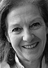 Annette Pestalozzi-Bridel